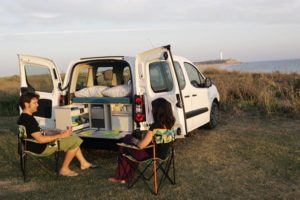 holidays with Puzzle Camper