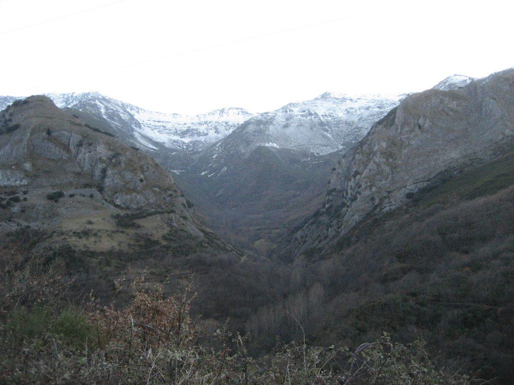 Sitio tranquilo Semana Santa: valle del Silencio, en el Bierzo, León