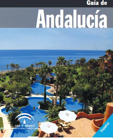Guía descargable en pdf de Andalucía