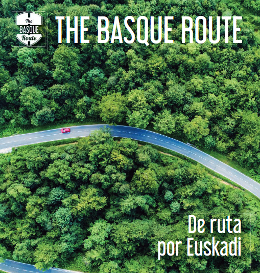 Guías y folletos descargables de Euskadi