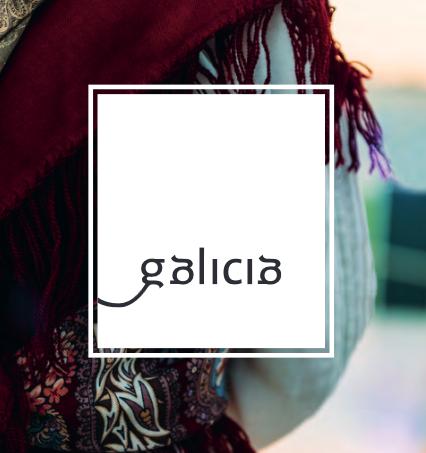 Guía y folletos descargables de Galicia