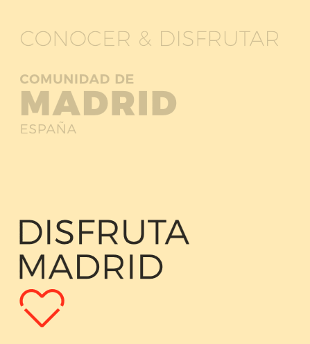Guía turística descargable de Madrid